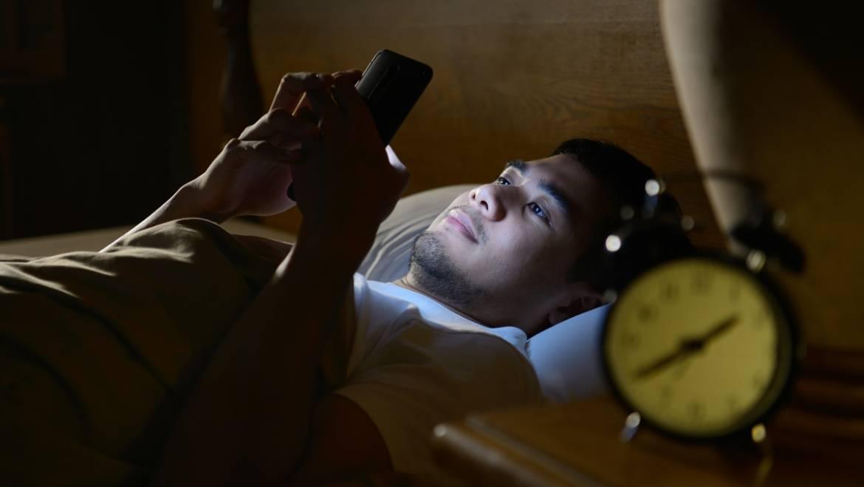 Sleep 101: The Basics + Take Home Tips